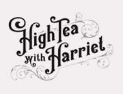 high tea with harriet